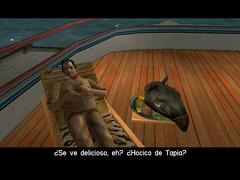 GTA VC Tapir