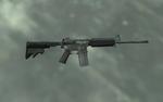 M4 GTA IV