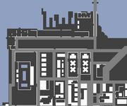 Mapa Steinway CW