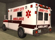 AmbulanceLCSatras