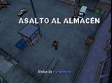 Trabajos temporales de Grand Theft Auto: Chinatown Wars