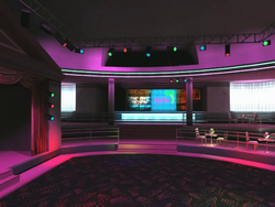 GTAVC The Lab Malibu Club Render 1
