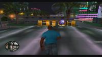 Masacre 28 GTA VCS