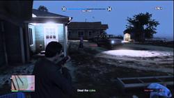 Trevor GTA Online 5