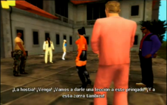 GTA VCS Degradacion Moral 4
