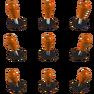 ArcadeJoystick Knob orangeGTASAversionMovil