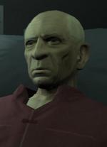 Jon Gravelli GTA IV