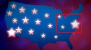 Liberty State Mapa