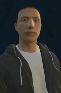 GTA Online Jugador