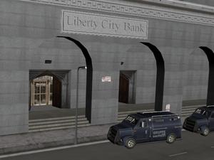 Liberty city bank HD