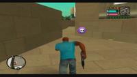 Masacre 21 GTA VCS