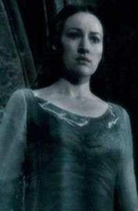 Helena Ravenclaw DH2
