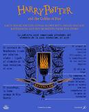 HP4 explicación portada Ravenclaw ES