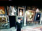 Armario de Severus Snape