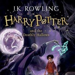 <i>Harry Potter and the Deathly Hallows</i>
