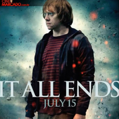 Ron poster 3