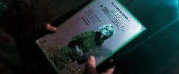 P7 Contratapa de Vida y Mentiras de Albus Dumbledore