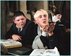 Draco en DCAO