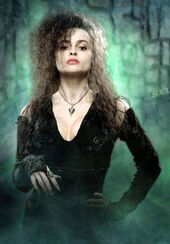 HelenaBonhamCarterBellatrix