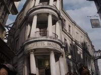 Banco de Gringotts