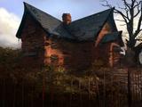 Casa de los gritos