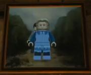 LEGO Ariana