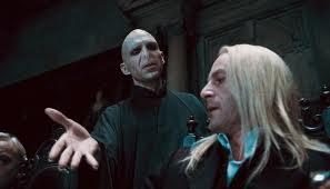 Lucius malfoy(7)