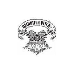 Escudo del Quidditch