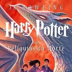 <i>Harry Potter e as Relíquias da Morte</i>