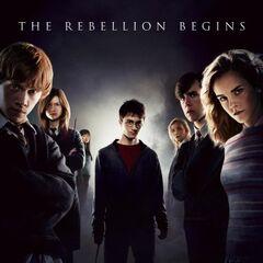 Comienza la rebelión!