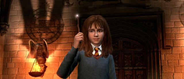 Archivo:Hermione Granger - Kinect.jpg
