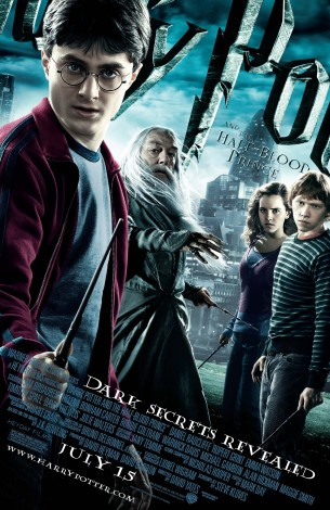Harry Potter y el misterio del príncipe (película) | Harry Potter ...