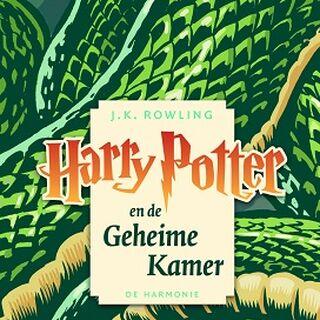 <i>Harry Potter en de Geheime Kamer</i>