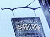 Varitas Maravillosas de Jimmy Kiddell