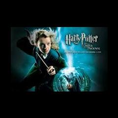 Luna en Harry Potter y la Orden del Fenix