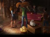 Tienda de Animales Mágicos