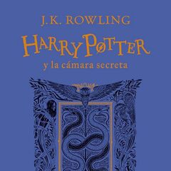 <i>Harry Potter y la cámara secreta</i> <small>(Ravenclaw)</small>