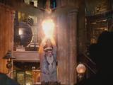 Intento de arresto a Albus Dumbledore