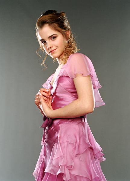 Powered Fandom Vestido Gala Wiki Potter HermioneHarry De By fgb7yY6