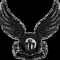 Emblema del comité de quidditch