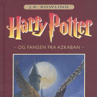 <i>Harry Potter og fangen fra Azkaban</i>