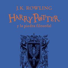 <i>Harry Potter y la piedra filosofal</i> <small>(Ravenclaw)</small>