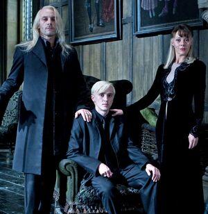 P7 Familia Malfoy