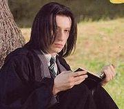 P5 Severus Snape Joven