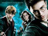 Harry Potter y la Orden del Fénix (película)