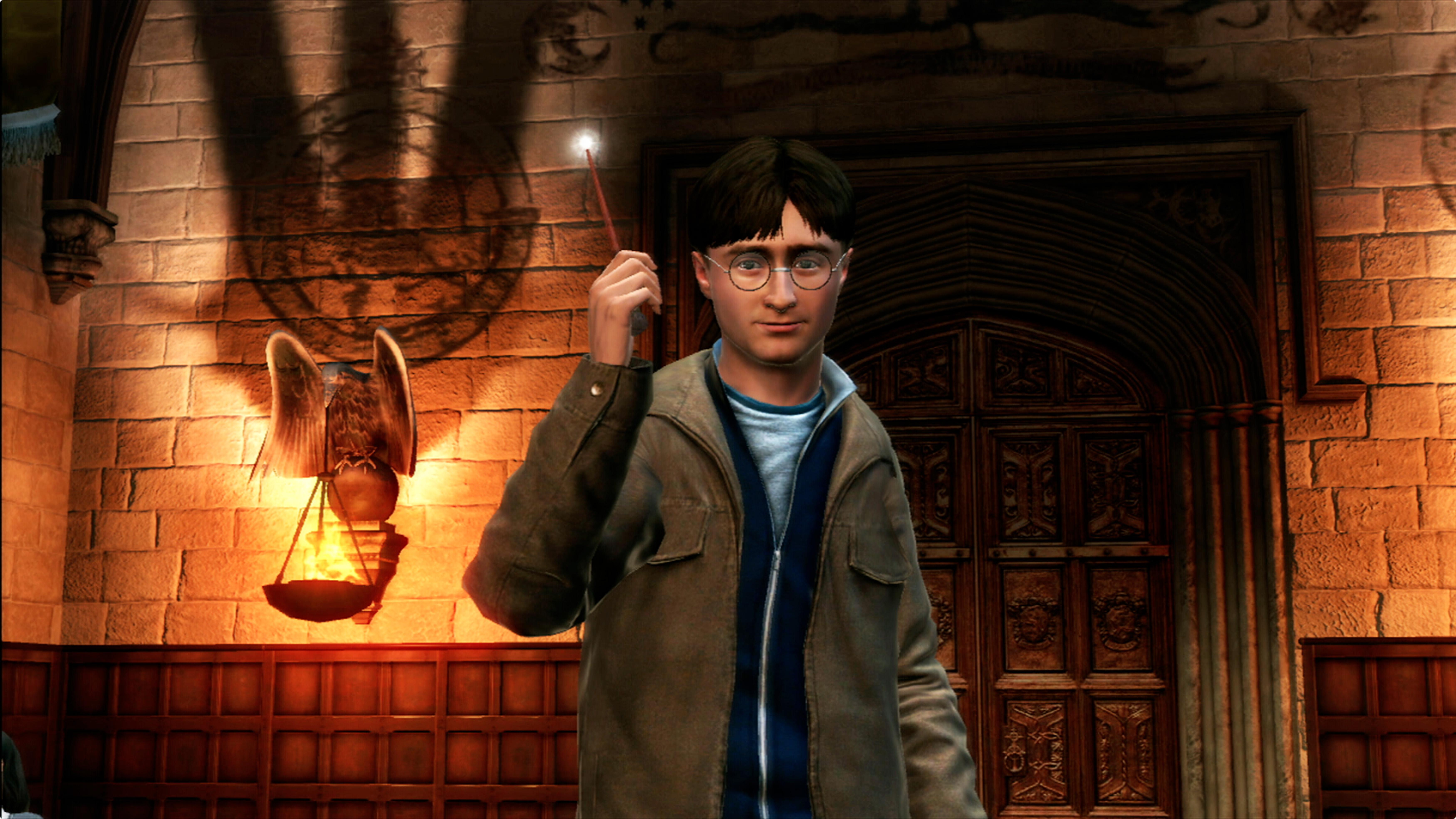 Imagen Harry Potter Kinect Jpg Harry Potter Wiki Fandom