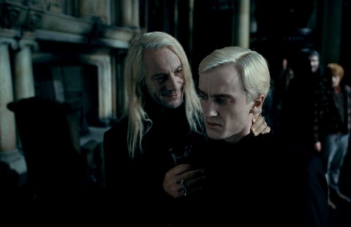 Lucius Draco