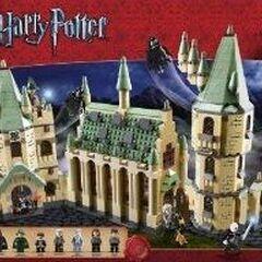 <i>Castillo de Hogwarts</i>, 4842