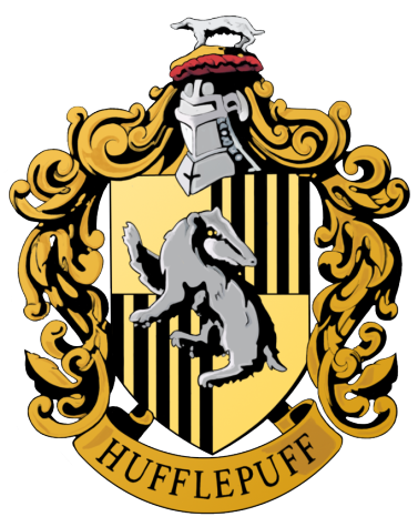 Resultado de imagen para escudo hufflepuff png
