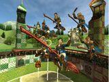 Equipo de Quidditch de Ravenclaw